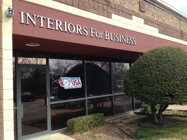 About Interiors for Business in Tulsa
