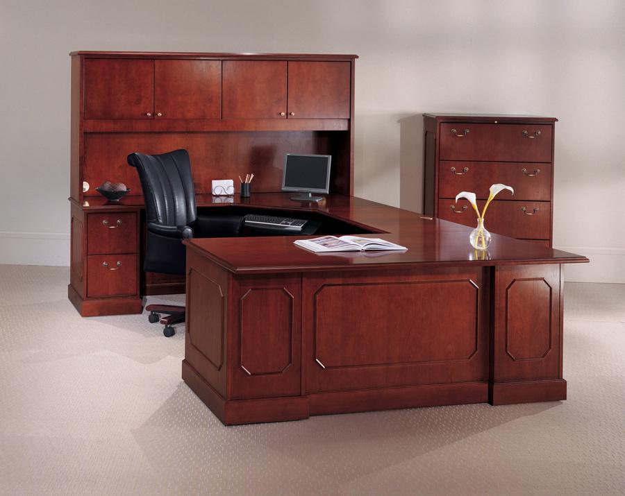 JSI Brogan desk